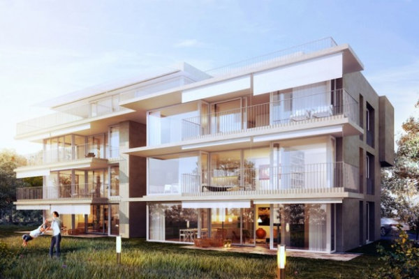 3D Rendering Outsourcing